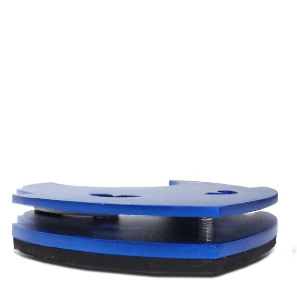 Pedal LYNX Azul